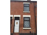 ***TO LET***2 BEDROOM MID-TERRACE- FULLER STREET-STOKE-ON-TRENT-LOW RENT- NO DEPSOT-DSS ACCEPTED