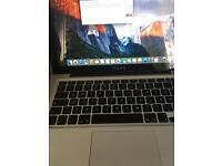 MacBook Pro 2011 model