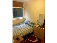 Cosy Double Room in Shoreditch