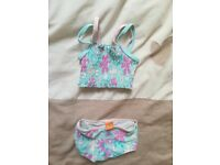 Swimming Costume Set 9-18 months