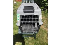 Used, Pet Carrier Airline Approved for sale  Bournemouth, Dorset