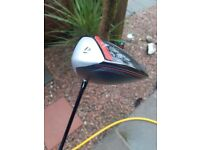 M6 taylormade driver