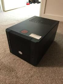Mini itx gaming pc plus gear