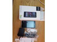 Sony Xperia E1 - 4GB - Black/white (Unlocked) Smartphone