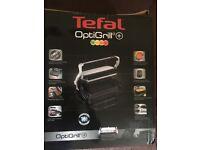 TEFAL OPTIGRILL+