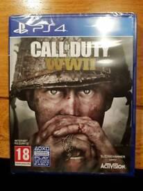 Call of Duty WW2 - CoD