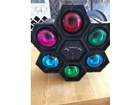 Disco lights - for discos party or home use