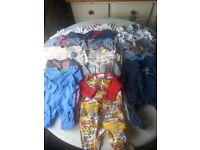 0-3 baby boys bundle