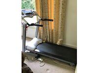 Treadmill - Carl Lewis