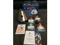 Volcano classic vaporization system used once, mint con, plus cash swap Xbox one, good laptop