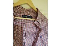 Ralph Lauren Men's Shirt.