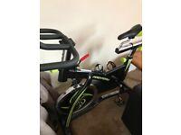 Proform excercise bike