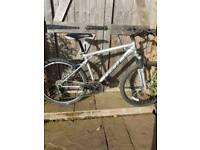 Gt aggressor 1 mountain bike