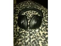 Skullcandy hesh headphones