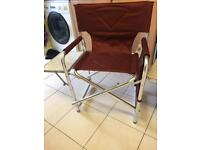 Garden/Camping chairs for sale