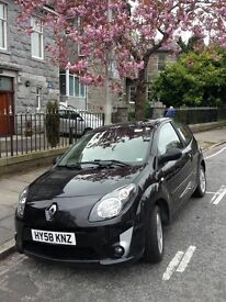 Renault Twingo Dynamique. Low Milage. NEW winter tyres.