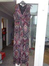 Ladies aztec Lavita dress