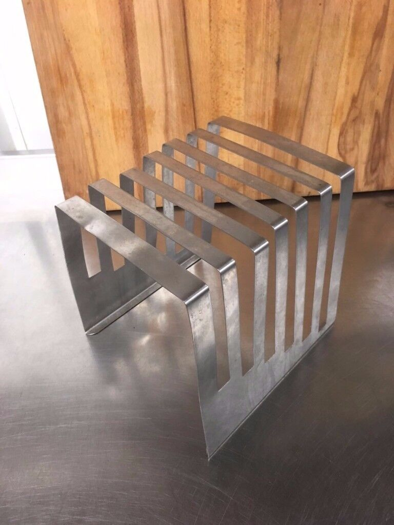 Chopping Board Rack Stainless Steel