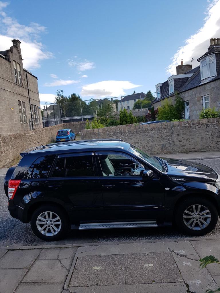 Car Service And Mot Aberdeen