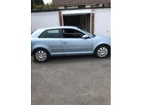 Audi A3,1.6,special edition