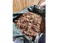 Free Soil - Markfield Leicestershire