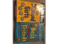 BOOKS FOR SALE, GOOD CONDITION. PRICE IN DESCRIPTION