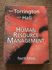 Human Resource Management Book