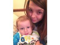 Babysitter/Nanny in Kendal
