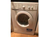 Indesit 6kg washer & 5kg dryer