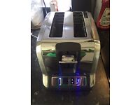 Russel Hobbs Digital Quick 2 Toast (Good Condition)