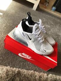 Nike 270 uk 5