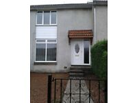 2 Bedroom unfurnished property to rent in glenrothes
