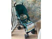 Baby stroller Mamas and Papas 'Swirl'