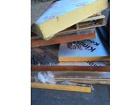 Kingspan insulation/plasterboard