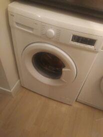 Washing Mahine