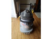 Numatic Twin Motor Wet/Dry Vacuum