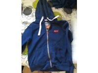 Ladies superdry hoody