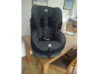 Britax Childs Car Seat