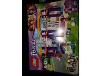 41312 lego friends set