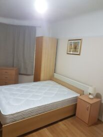 Double Room To Let £290 PCM Near ASDA - No Deposit
