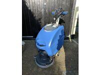 Numatic Scrubber Drier TT3450s 240v