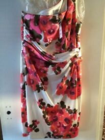 Ladies Wallis dress