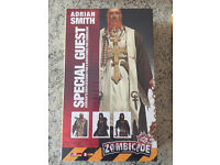 ZOMBICIDE Season 3 Adrian Smith Special Guest Box NEW