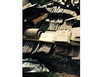 Reclaimed Roof Tiles (FREE)