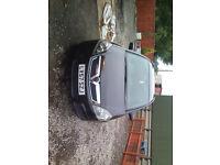 Vauxhall Zafira 57reg 7 seater