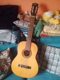 Classical Guitar Kay KC333