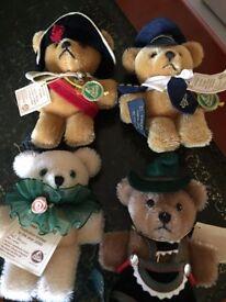 Hermann Pin Bears