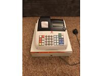 Working cash register for sale (open to offers)