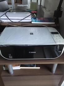 Canon printer all in one MP 220