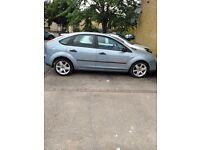 cheap car ford car 1.5 diesel start drive car 1.6 diesel 55 reg 17 alloy wheel no mot ben park long